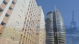 שישי אומנותי חיפה - עיר תחתית