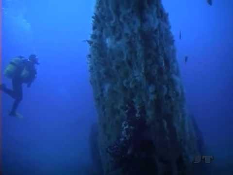 U-Boot LeRubis, Sous-marin Èpave, St. Tropez Part.2, Rubis,St. Tropez,Frankreich