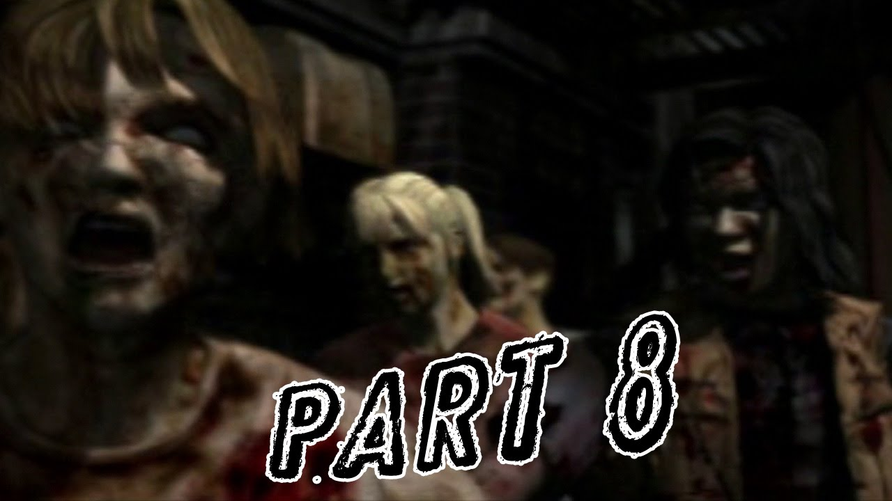 Resident Evil 3: Nemesis – Part 08 – Planlos im Park