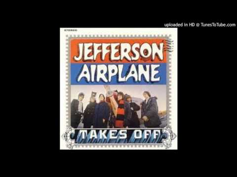 Jefferson Airplane -  Let Me In (original uncensored version)