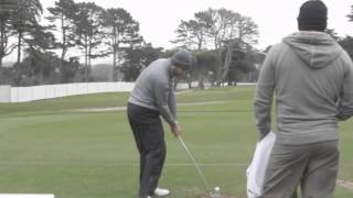 Charl Schwartzel dtl golf swing 2015 WGC Match Play