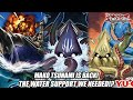 Download Lagu Yu-Gi-Oh! Mako Tsunami Is Back! The Water Support We Needed!? Mp3 Free