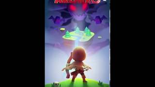Picture of a game: Archero