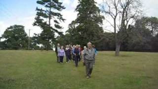 preview picture of video 'Clapham Park Woods with Bedford U3A'