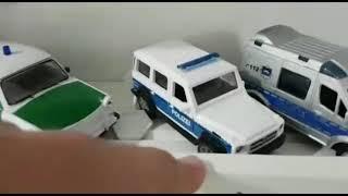 Siku Polizei Sammlung  #Siku #Feuerwehr #Modellauto #Polizei #Bundeswehr #Spielzeug #Krankenwagen