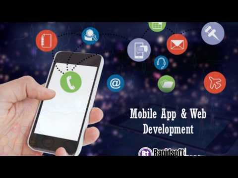 Mobile App Development Services at Affordable Prices