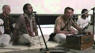2011 09 10 HG Sarvatma Das - Seminar 1/5