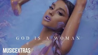 Ariana Grande - God is a woman (Clean / Radio Edit)