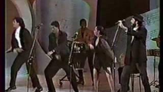 "Juan Luis Guerra - La bilirrubina - video - merengue - en vivo - ""Live"""