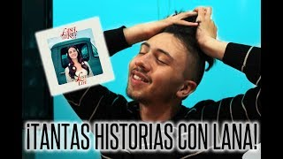 LUST FOR LIFE (ALBUM) LANA DEL REY (REVIEW LATINA)| Niculos M