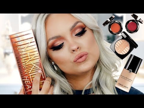 Naked Heat Eyeshadow Palette by Urban Decay #2