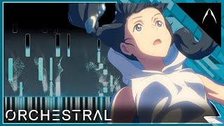 [Orchestral Ext.] Weathering With You(天気の子PV)  (Ai ni Dekiru Koto wa Mada Aru Kai X Grand Escape )