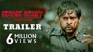 George Reddy Trailer