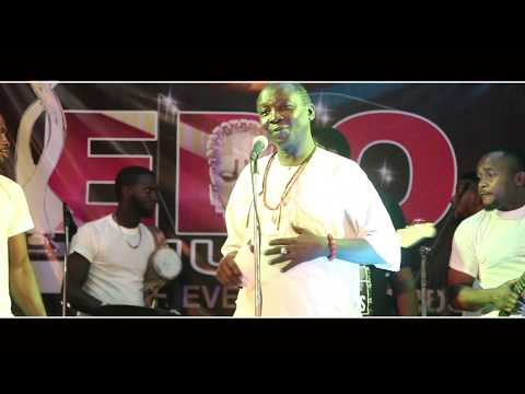 Download 24bits Present Jolly Osaro Nomayo Live Performance | Nella