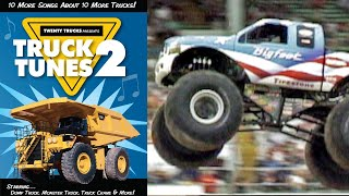 Truck Videos For Kids Truckguystv Com