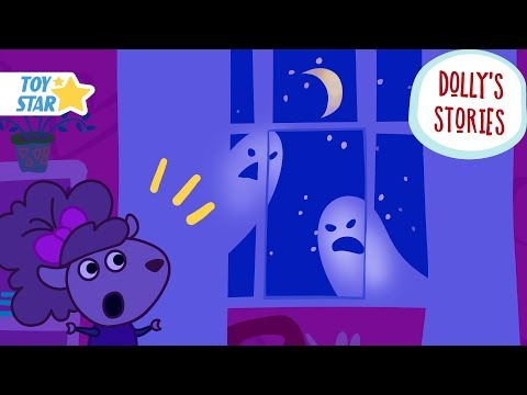 Dolly's Stories | Nightmares | Funny New Cartoon for Kids | Episode #75