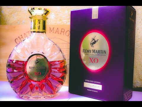 Rémy Martin XO | Cognac Review | Tasting with Julien Episode #24