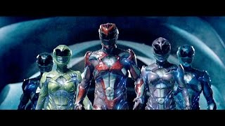 Power Rangers gets 4 out of 5 stars
