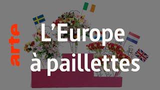 L'eurovision - Karambolage - ARTE