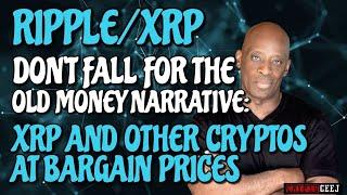 XRP RIPPLE NEWS: DON