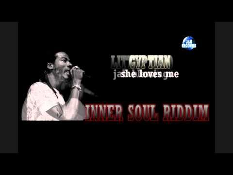 Inner Soul Riddim J&G Records
