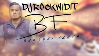 DJ ROCKWIDIT - BEAUTIFUL X 24K MAGIC X PARTY ANIMAL REMIX 2016