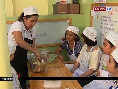 SONA: Iba't ibang summer activities, nakatutulong para malinang ang kakayahan ng mga kabataan