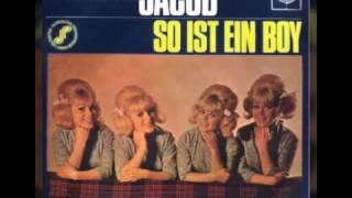 Geschwister Jacob - So Ist Ein Boy -1966