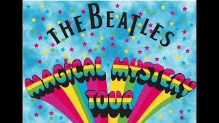 #ELBC 26/04/2018 : Beatles Magical Mystery Tour
