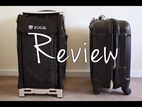 Review: Züca Case vs. Travel Case