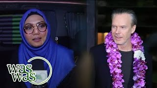 Duet Rina Nose Dengan Rick Price  WasWas 10 Januari 2017