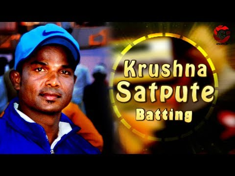 Download APL 2017 | Krushna Satpute Batting | Sharadchandra Karandak 2017 - criclife.in HD Video