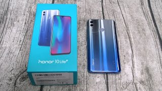 Honor 10 Lite Real Review - The Best Android Phone Under $200