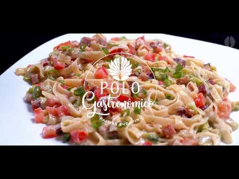 Polo Gastronômico