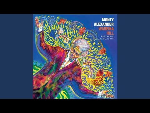 Rhythm-a-Ning online metal music video by MONTY ALEXANDER