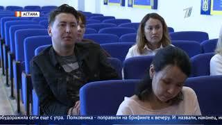 Внука Олжаса Сулейменова сбила дочь начальника ДВД