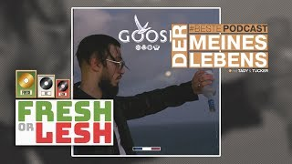 Noah   Goose (Review) | FRESH Or LESH X #BestePodcast