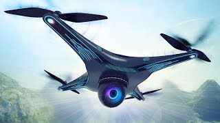 Top 5 Best Cheap Drones with HD Camera in 2018