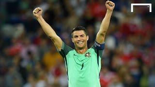 Top 10 FIFA 17 player ratings