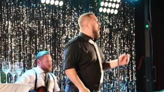 Desmod   Čierna Diera (live) Prievidza 2016   Vianočný Komorný Koncert