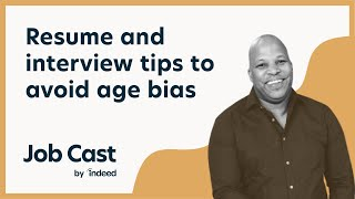 Applying to Jobs as an Older Worker - Avoiding Ageism