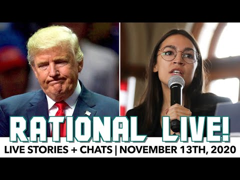 Rational Live! | Live Stories + Chats | November 13th, 2020
