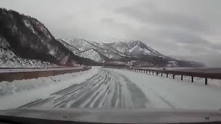Аварии на дороге, приколы на дороге 2018 8