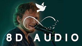 Ed Sheeran   Beautiful People (feat. Khalid) | (SOFT 8D)