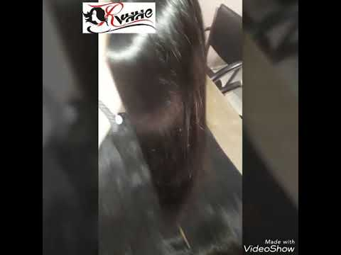 Natural Wavy Lace Frontal