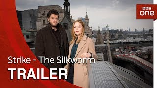 Strike: Trailer The Silkworm