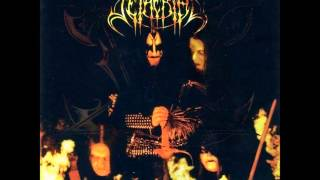 Setherial - Into Everlasting Fire