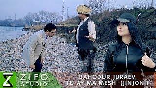 Баходур Чураев - Ту ай ма меши (Чинчони) (Клипхои Точики 2019)