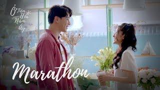 [Ở TIỆM HOA NĂM ẤY] - MARATHON | Trâm Ngô, Thuận Nguyễn, Gia Linh, Him Phạm | DADA Studio Việt Nam