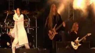 Nightwish - She Is My Sin (Live)